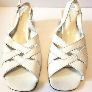 Naturalizer Heeled Sandals Shoes Women size 40